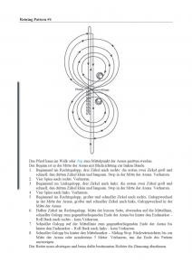 APHA Pattern Reining #4